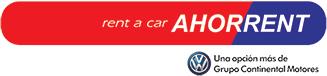 Ahorrent Logo